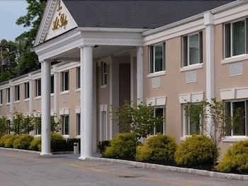 Hotel - Inn At Arbor Ridge Hotel & Conference Center