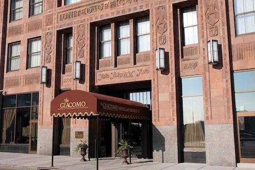 . The Giacomo, Ascend Hotel Collection