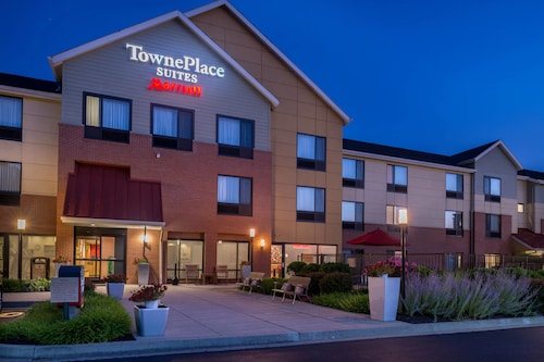 . TownePlace Suites by Marriott Huntington