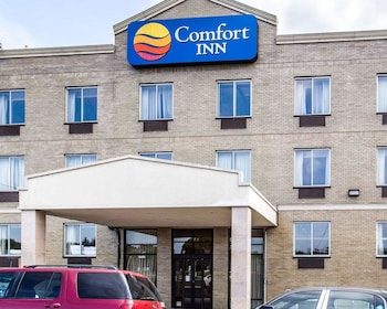 Featured Image at Comfort Inn LaGuardia Airport - 83rd St in East Elmhurst