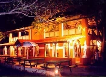 Hotel - Indeco Mahabalipuram