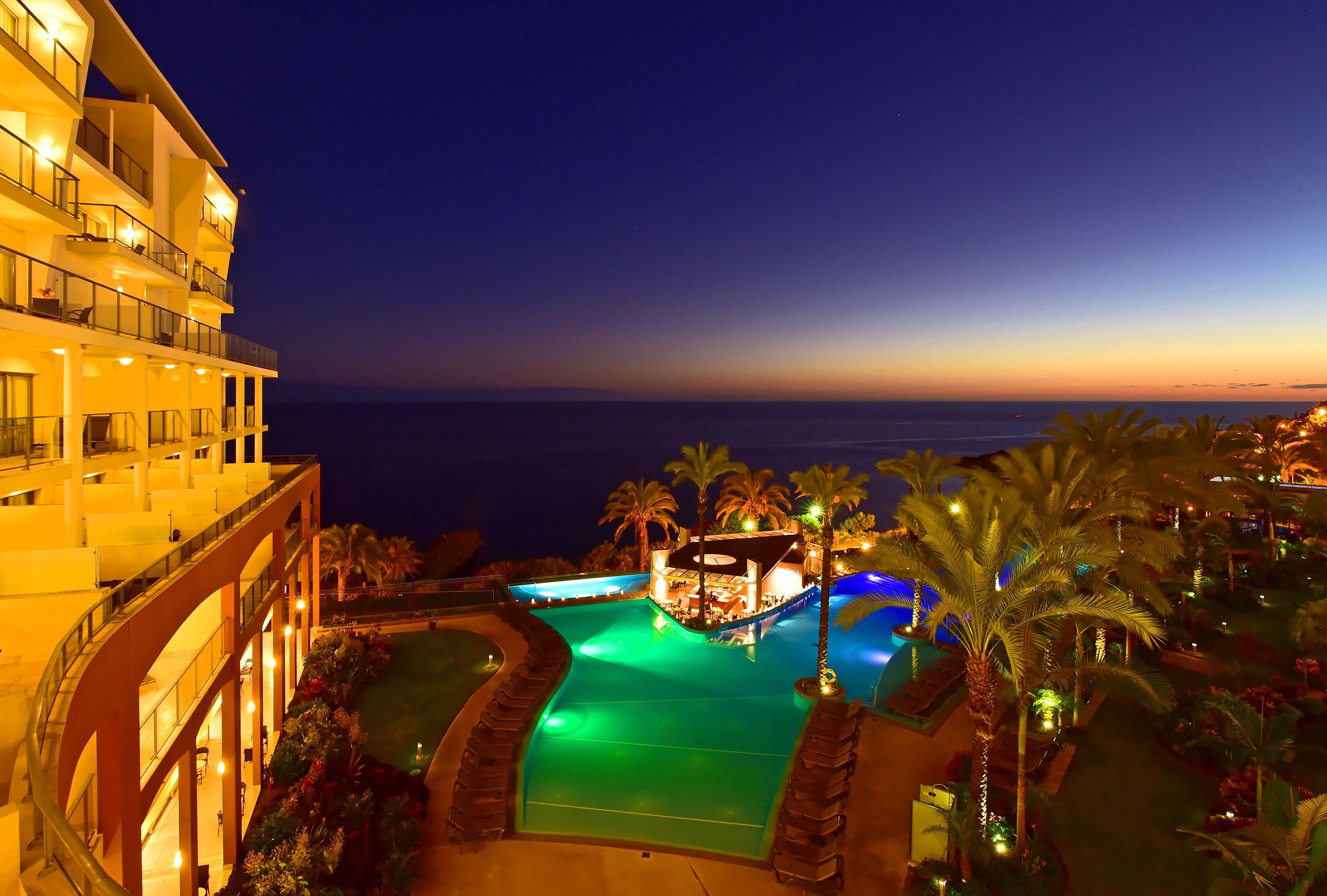 Pestana Promenade - Premium Ocean & Spa Resort