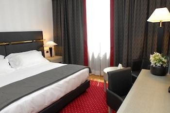 Hotel - Grand Hotel Duca di Mantova