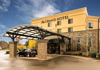 布里奇波特大飯店 Grand Hotel at Bridgeport