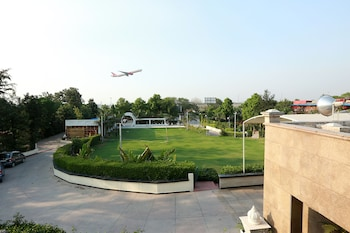 Hotel - Hotel Airport Residency