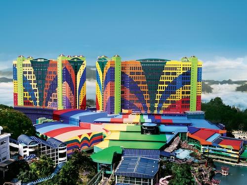 . Resorts World Genting - First World Hotel