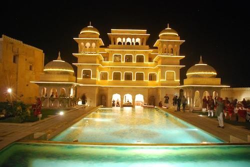 . Hotel Castle Mandawa