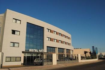 Hotel - Avant Torrejon