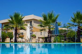 Hotel - Sant'Alphio Palace