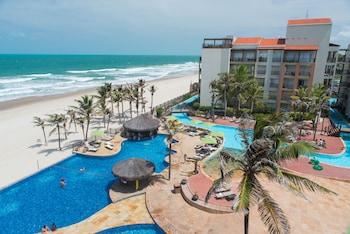 阿誇海灘公園度假村 Beach Park Acqua Resort