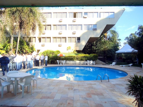 __{offers.Best_flights}__ Harbor Inn Londrina