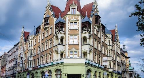 . Hotel Diament Plaza Gliwice