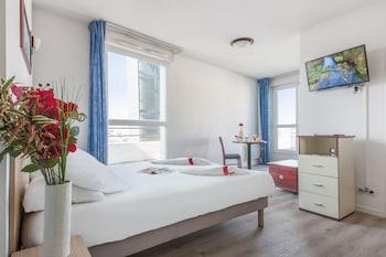 Hotel - Appart'City Lyon Villeurbanne