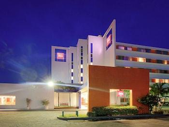馬瑙斯工業區宜必思飯店 Ibis Manaus Distrito Industrial