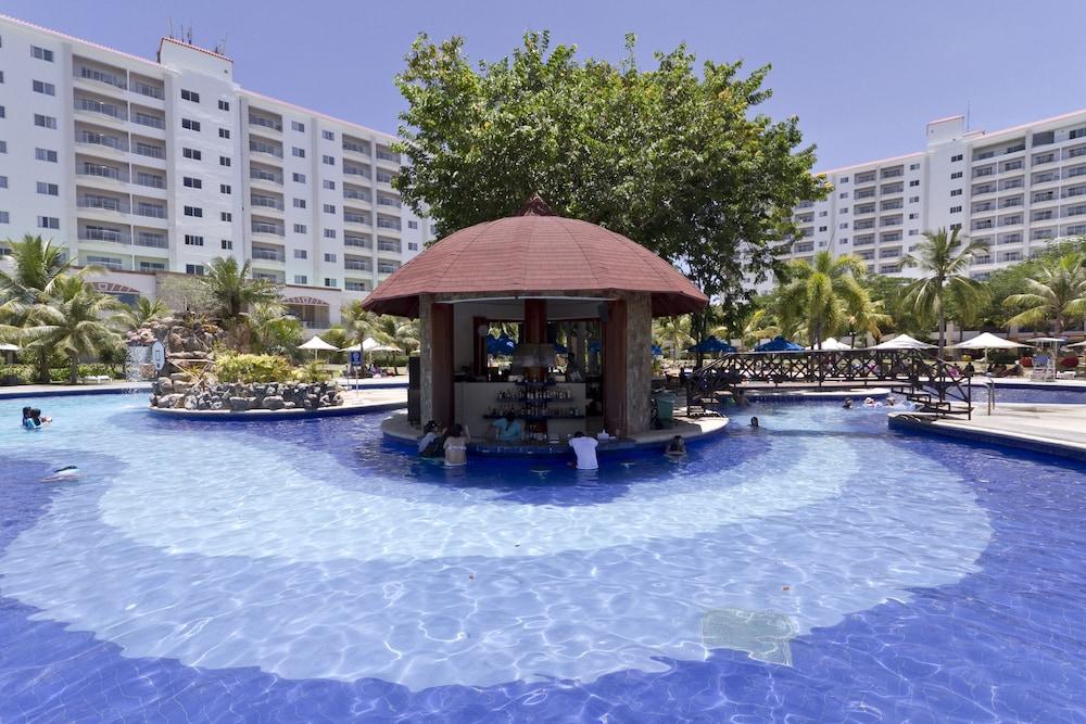 호텔이미지_Outdoor Pool
