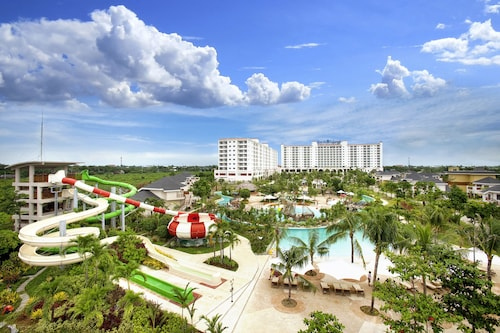 JPark Island Resort & Waterpark, Lapu-Lapu City