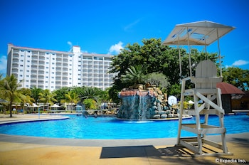 Jpark Island Resort & Waterpark Cebu Property Amenity