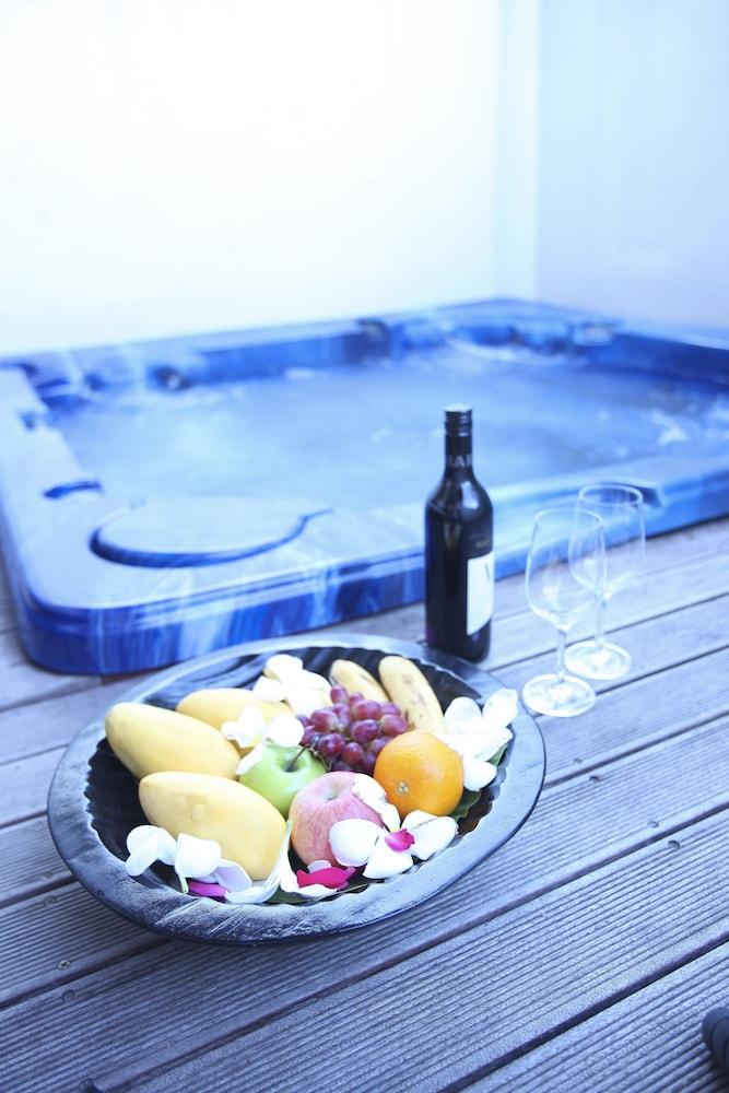 호텔이미지_Jetted Tub