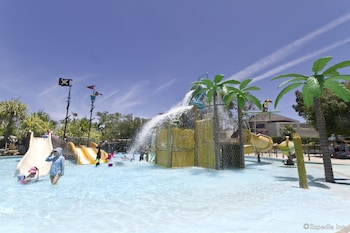 Jpark Island Resort & Waterpark Cebu Childrens Pool