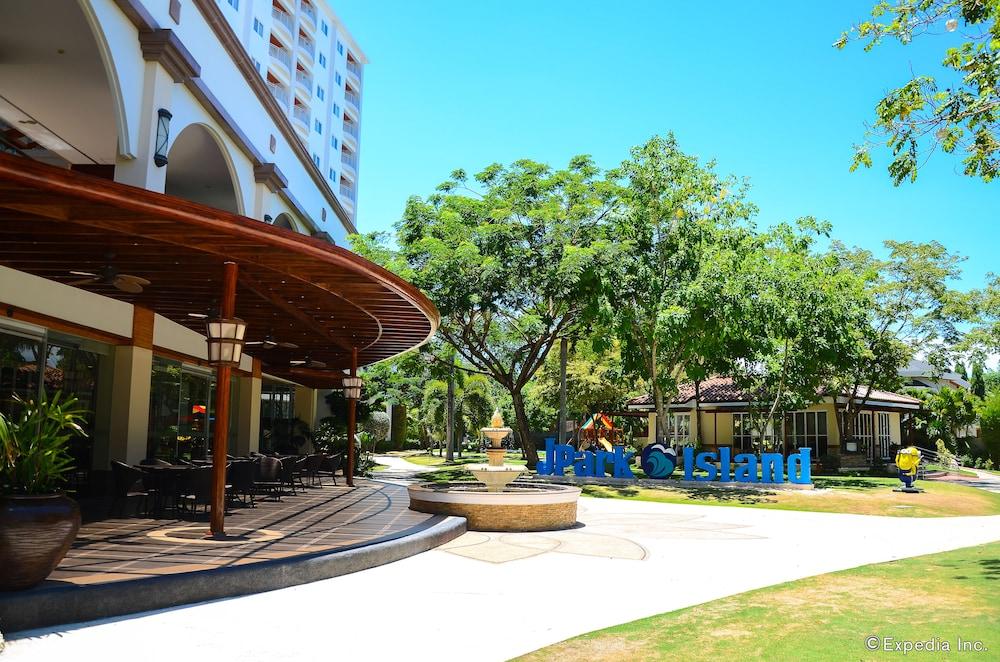 호텔이미지_Garden