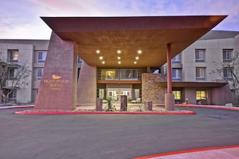 棕櫚沙漠希爾頓欣庭飯店 Homewood Suites by Hilton Palm Desert