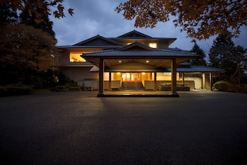 Hotel - Ryuguden