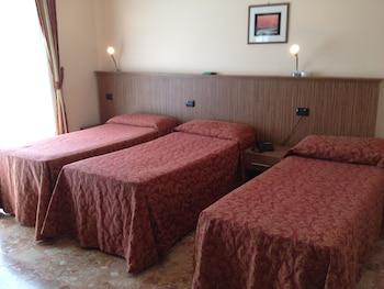 Triple Room, Private Bathroom