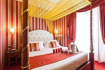Hotel - Hotel Manfredi Suite in Rome