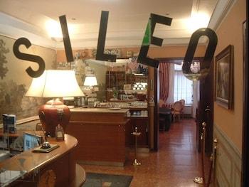 Hotel - Hotel Sileo