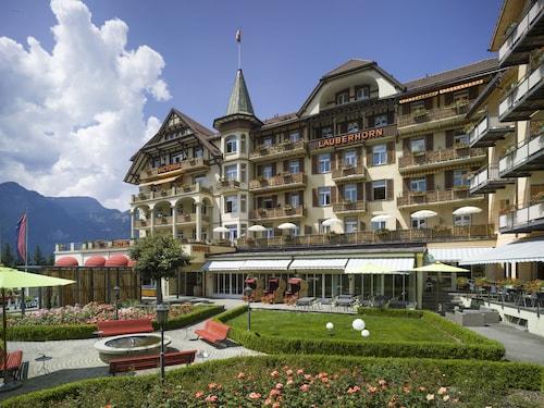 . Arenas Resort Victoria-Lauberhorn