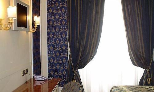 Hotel Demetra Capitolina, Roma