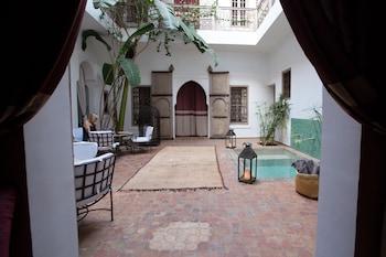 Hotel - Riad Altair