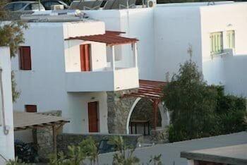 Hotel - Vrissi