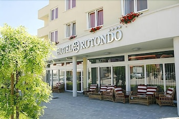 Hotel - Hotel Rotondo