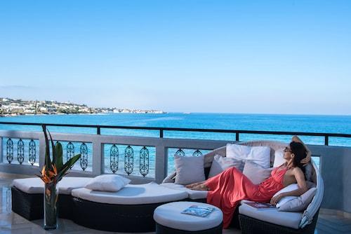 Villa Sonia, Crete