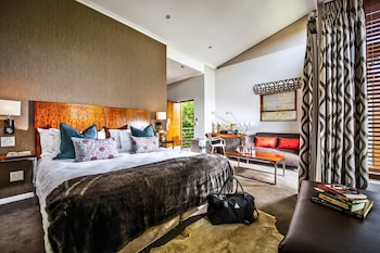 The Peech Boutique Hotel