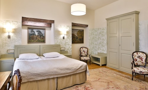 . Hotel Antonius