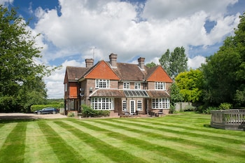 Hotel - Claverton Country House Hotel