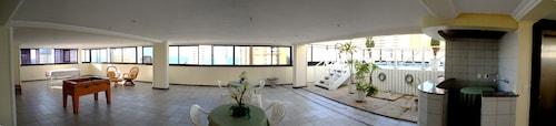 Casa Blanca Hotel, Fortaleza