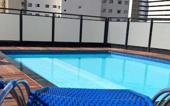 卡薩布蘭卡飯店 Casa Blanca Hotel