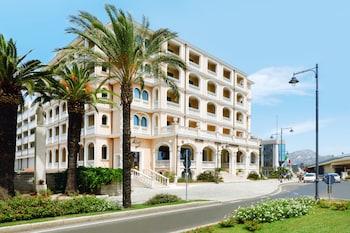 Hotel - Grand Hotel President Olbia