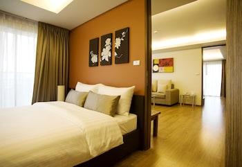 ゴールデン パール ホテル