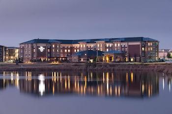 丹唐希爾頓惠庭套房飯店 Homewood Suites by Hilton Denton