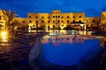 Hotel - Kasbah Hotel Chergui