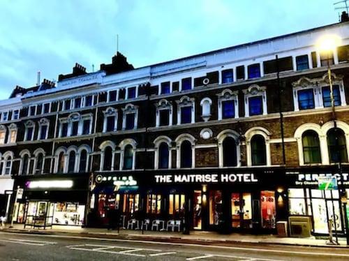 . Maitrise Hotel Maida Vale