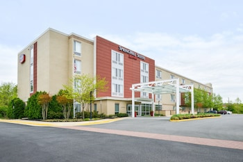 Hotel - SpringHill Suites by Marriott Ashburn Dulles North