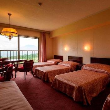 Tsumagoi Prince Hotel - Guestroom  - #0