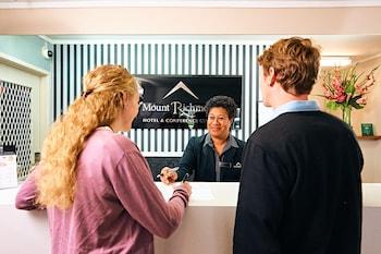 マウント リッチモンド ホテル