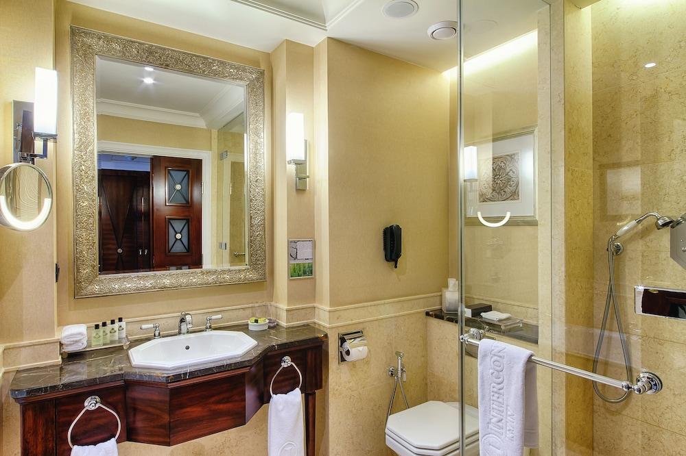 Отель InterContinental Kyiv