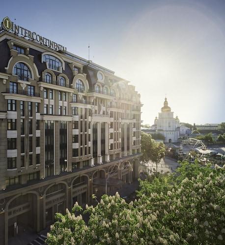 . InterContinental Kyiv
